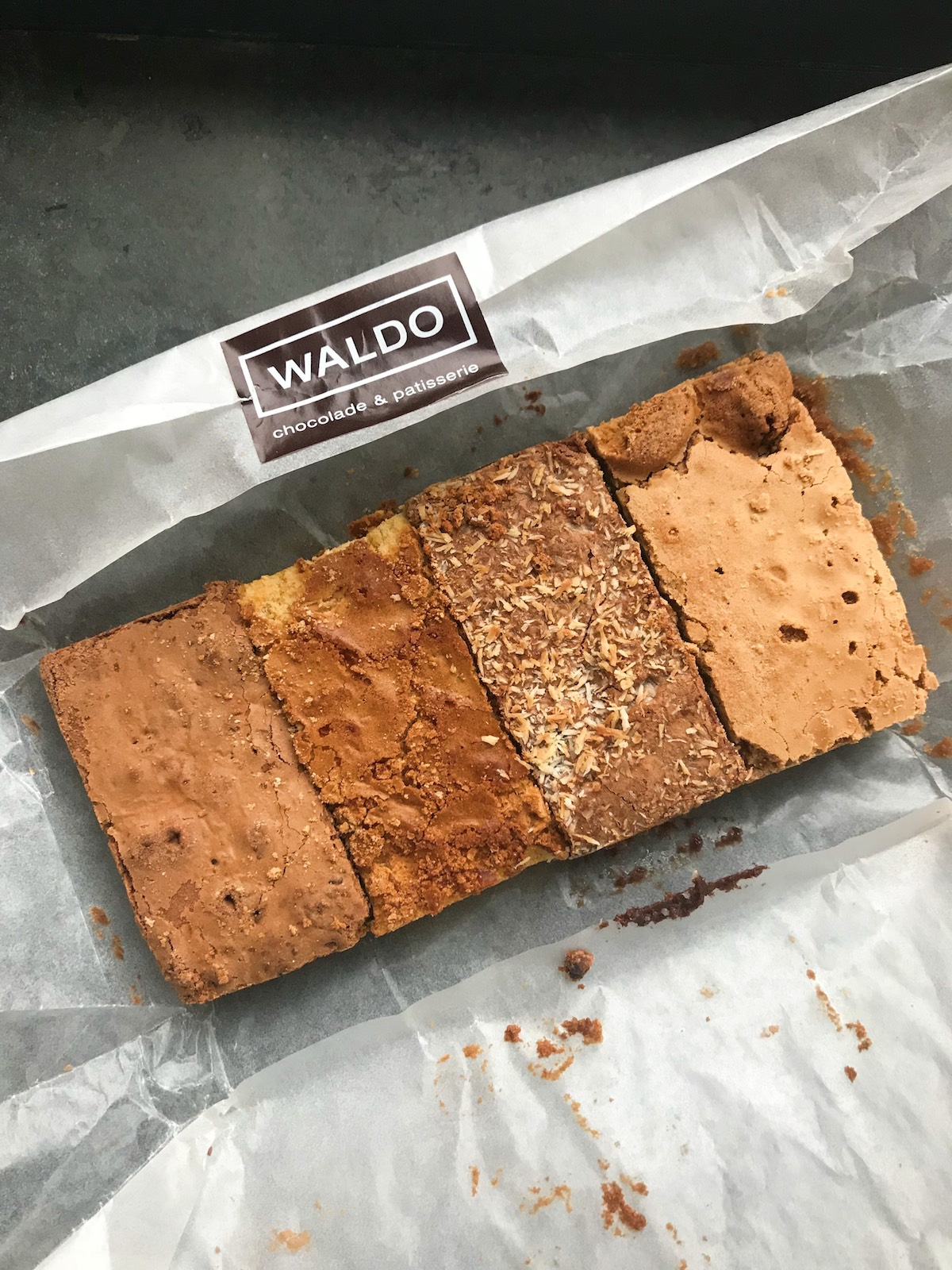 Brownie4daagse Waldo