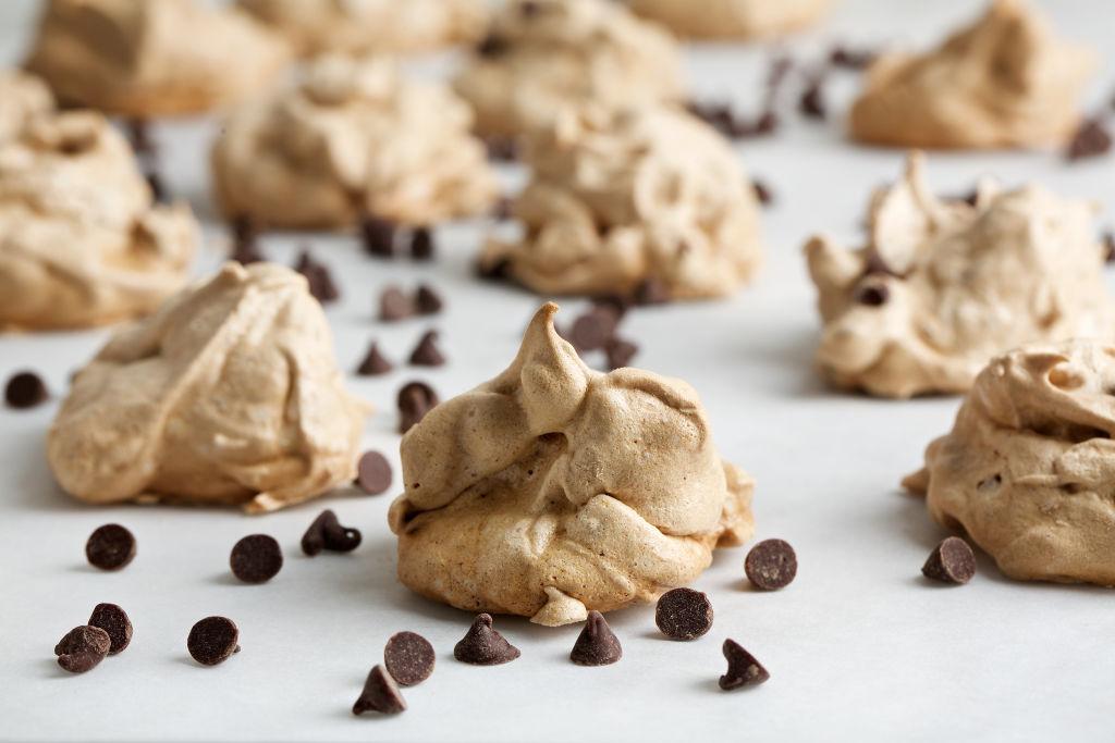 oudste koekjes ter wereld meringues