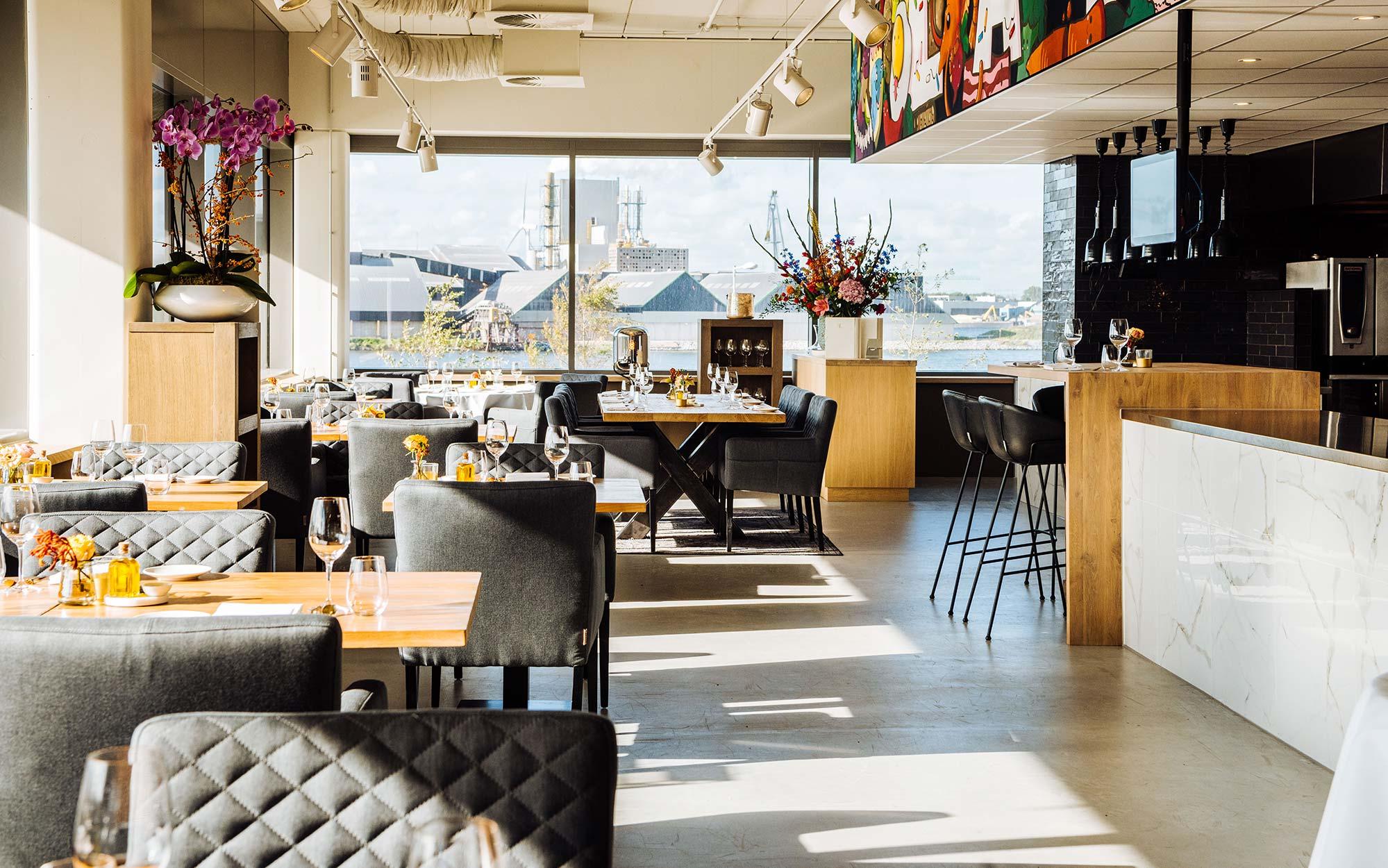 restaurant Lars Amsterdam 3