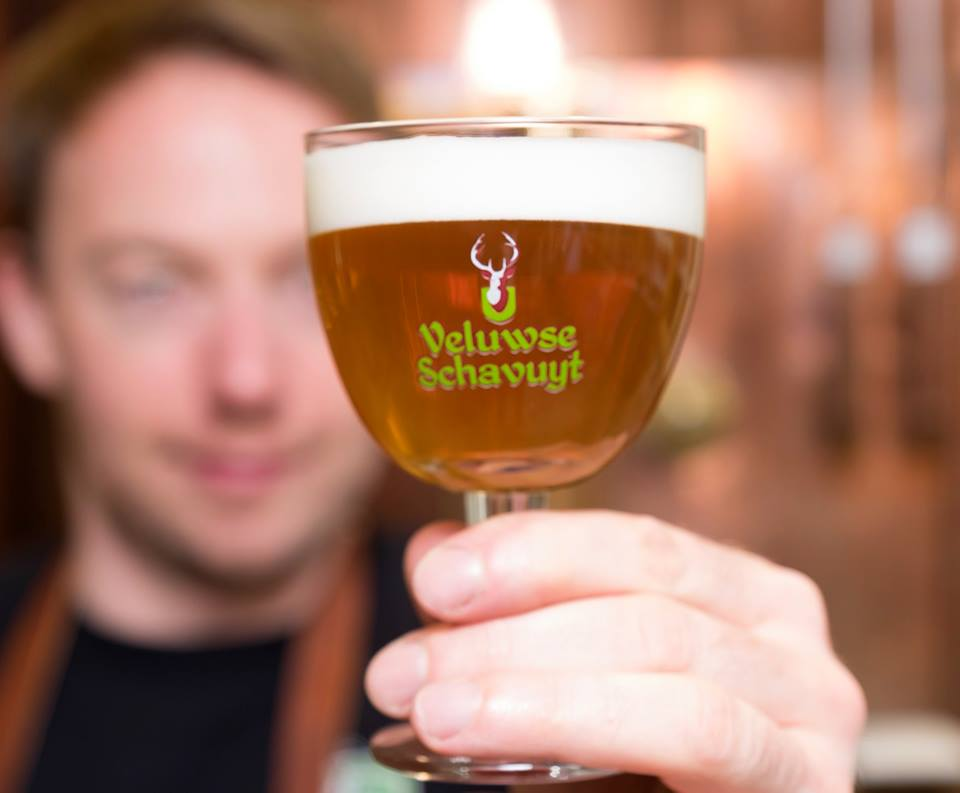 Veluwse Schavuyt