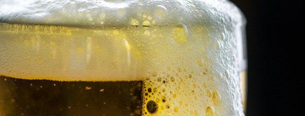 Biertje?