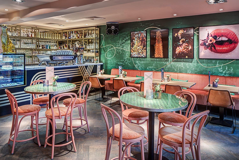 restaurant rex hilversum