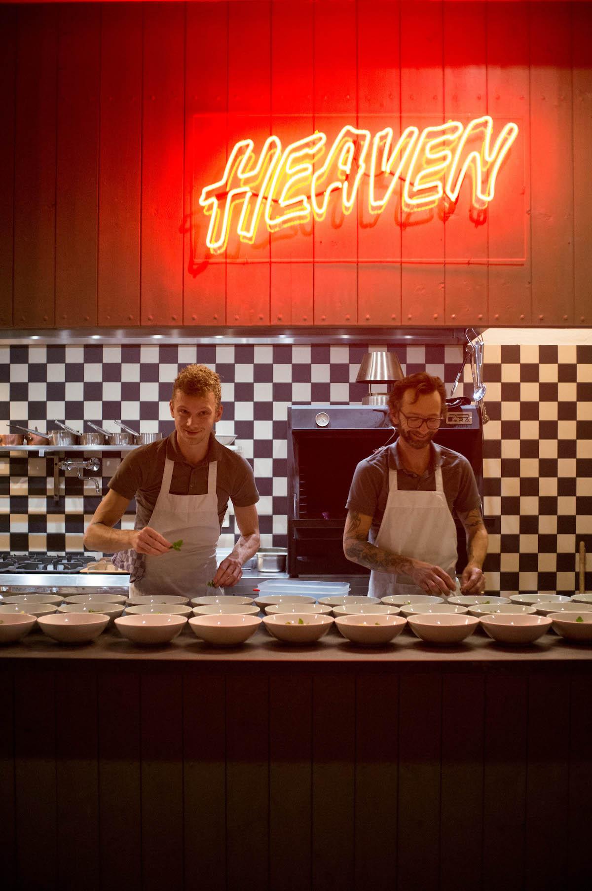 Restaurant de Zusters Maarssen