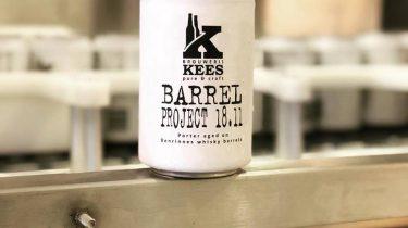 Bierbrouwerijen in Zeeland: Brouwerij Kees