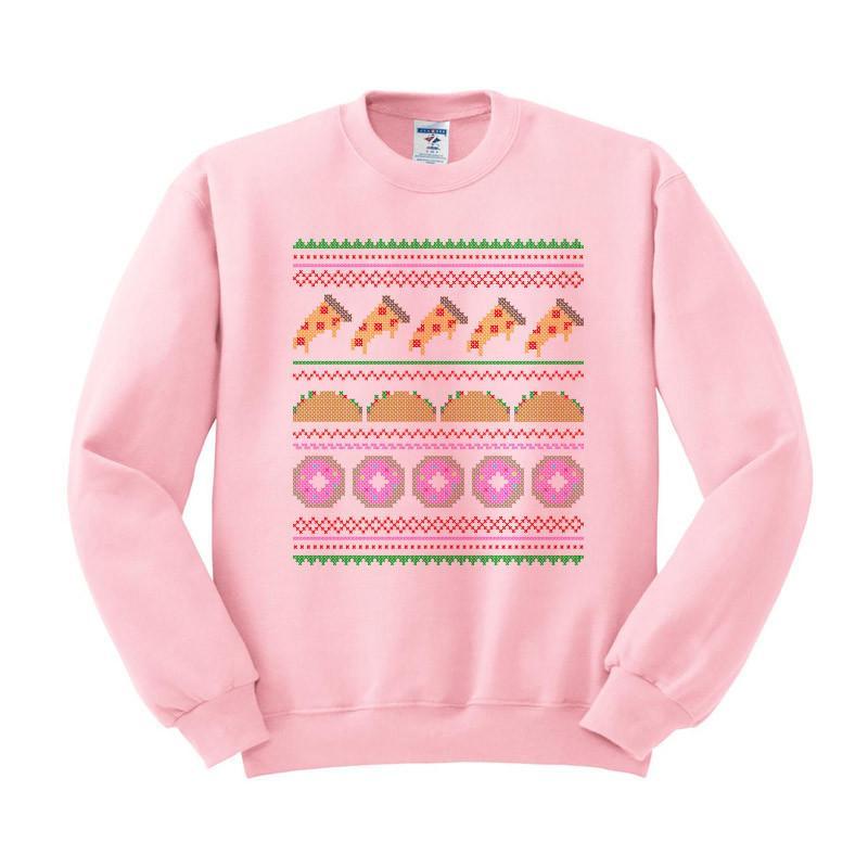 Kersttruien voor foodies