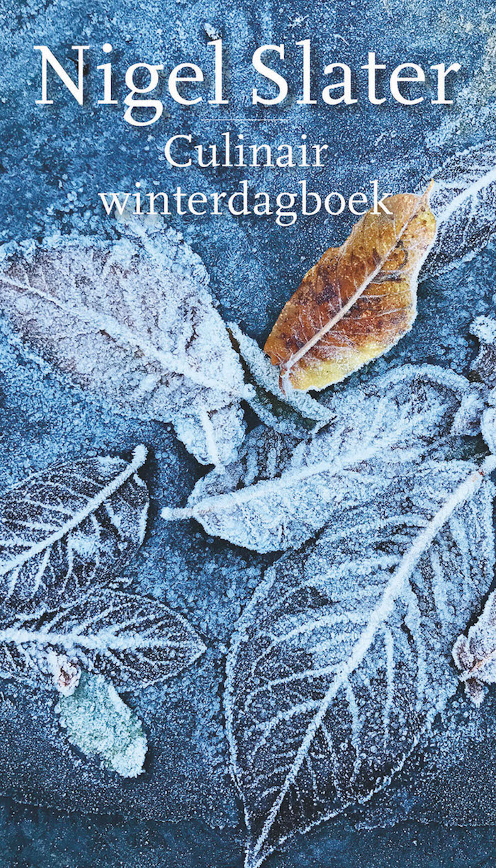 Nigel Slater Winterdagboek