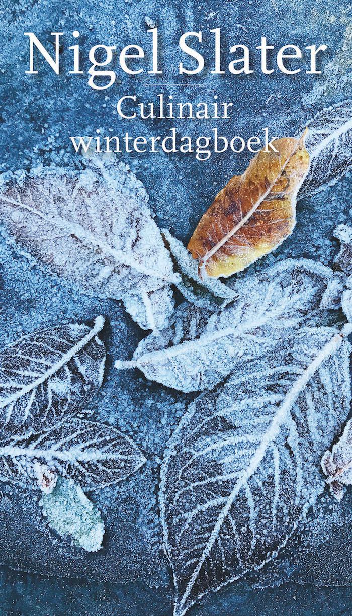 Nigel Slater Winterdagboek aardappelpannenkoekjes