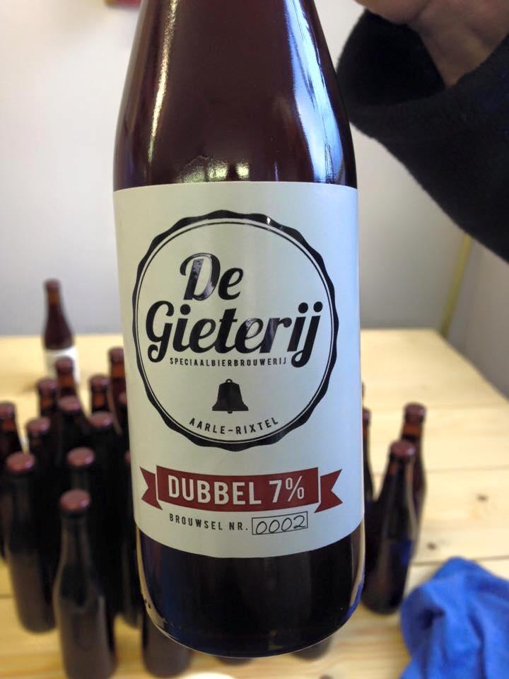 Brouwerijen Noord-Brabant: De Gieterij