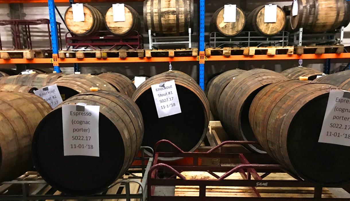Bier brouwerijen in Zeeland