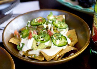 Afbeelding van Latijns-Amerikaans restaurant Tabú Leiden 1