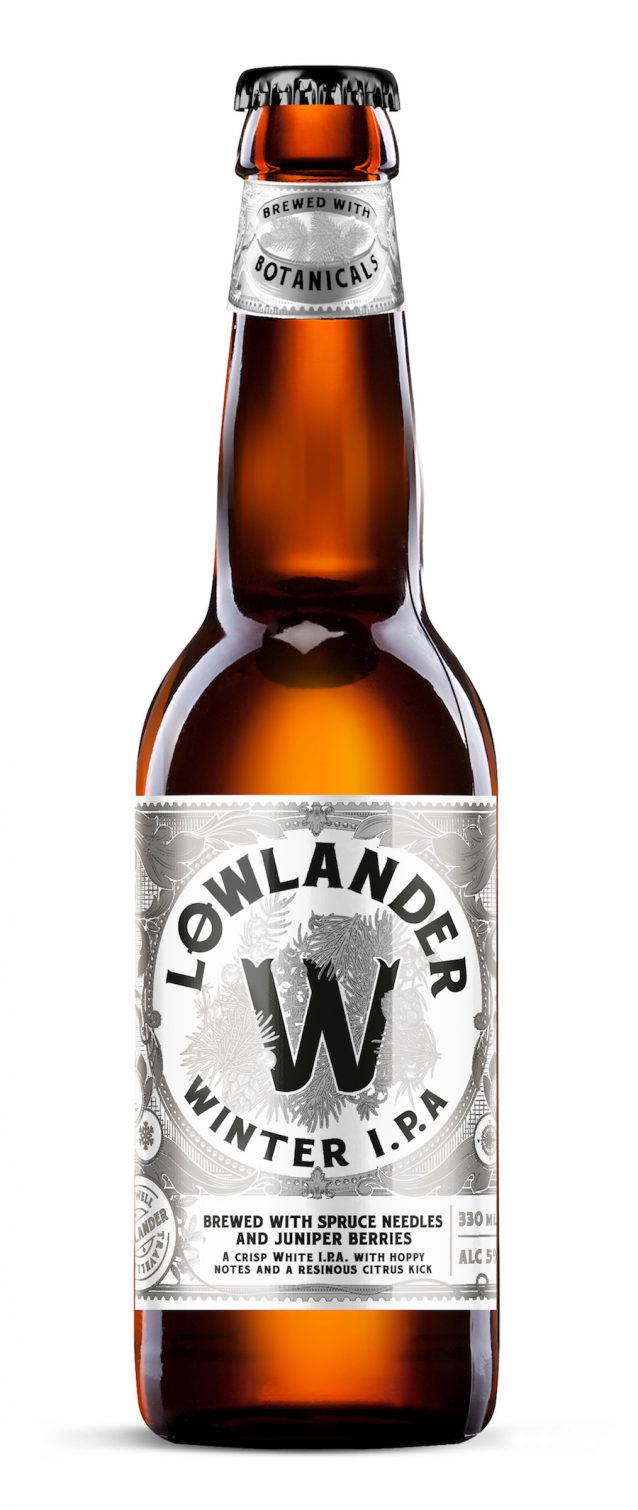 Lowlander Winter I.P.A.