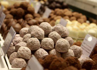 chocoladewinkels