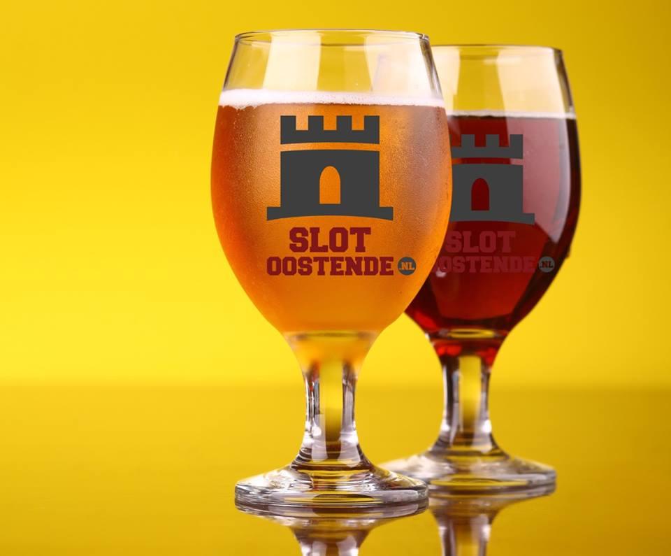 Slot Oostende bier