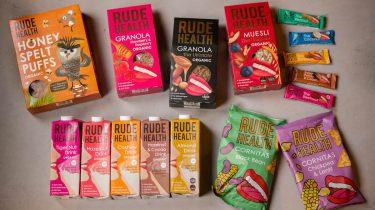 Rude Health pakket