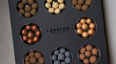 Lakrids Black Selection Box