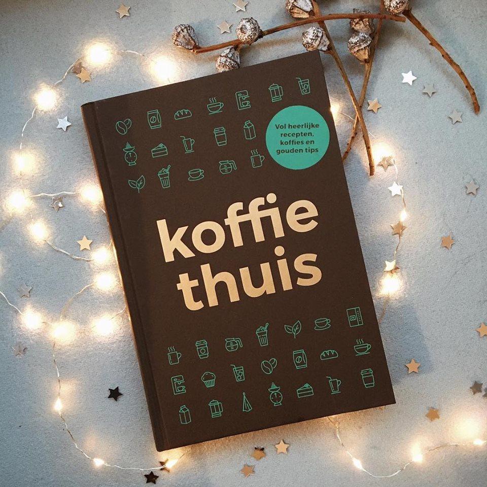 Koffie thuis van Anne & Max