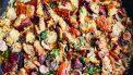 Paddenstoelensoep met brood van Jamie Oliver