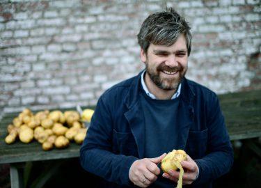 Afbeelding van De Aardappeleters op NPO