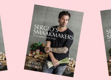 Sergio's Smaakmakers van Sergio Herman