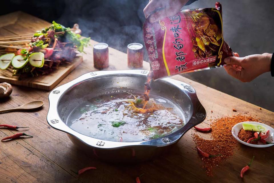 Yuan's Hot Pot Amsterdam