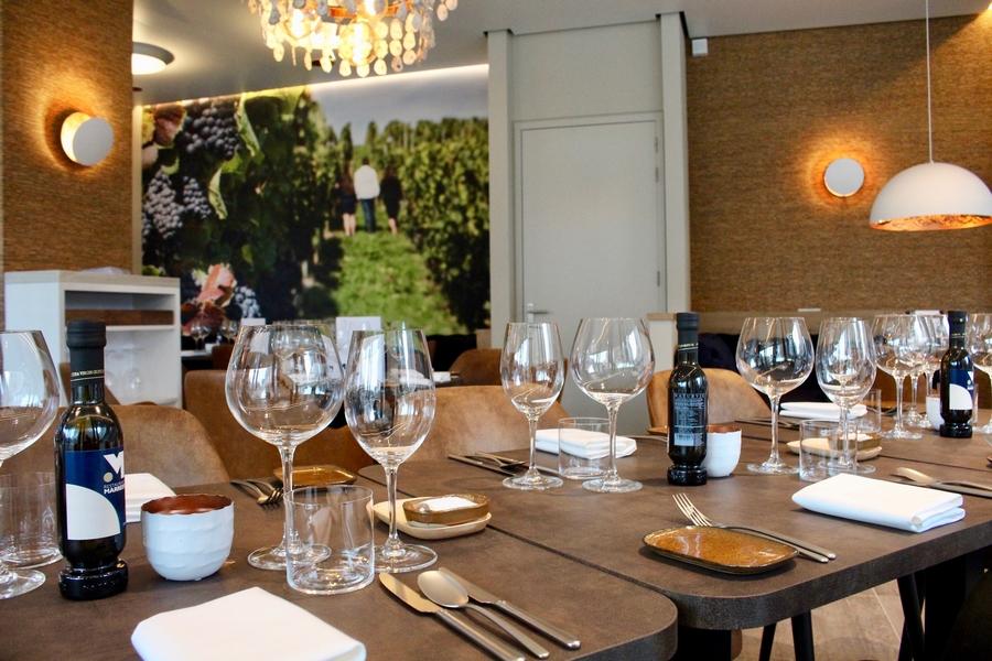 Afbeelding van restaurant MARREES in Weert