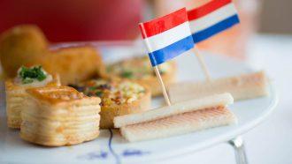 So Dutch Afternoon Tea