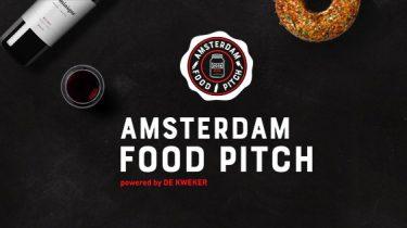 Amsterdam Food Pitch