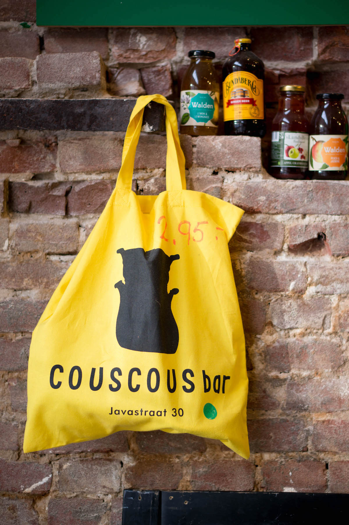 Couscous Bar Amsterdam