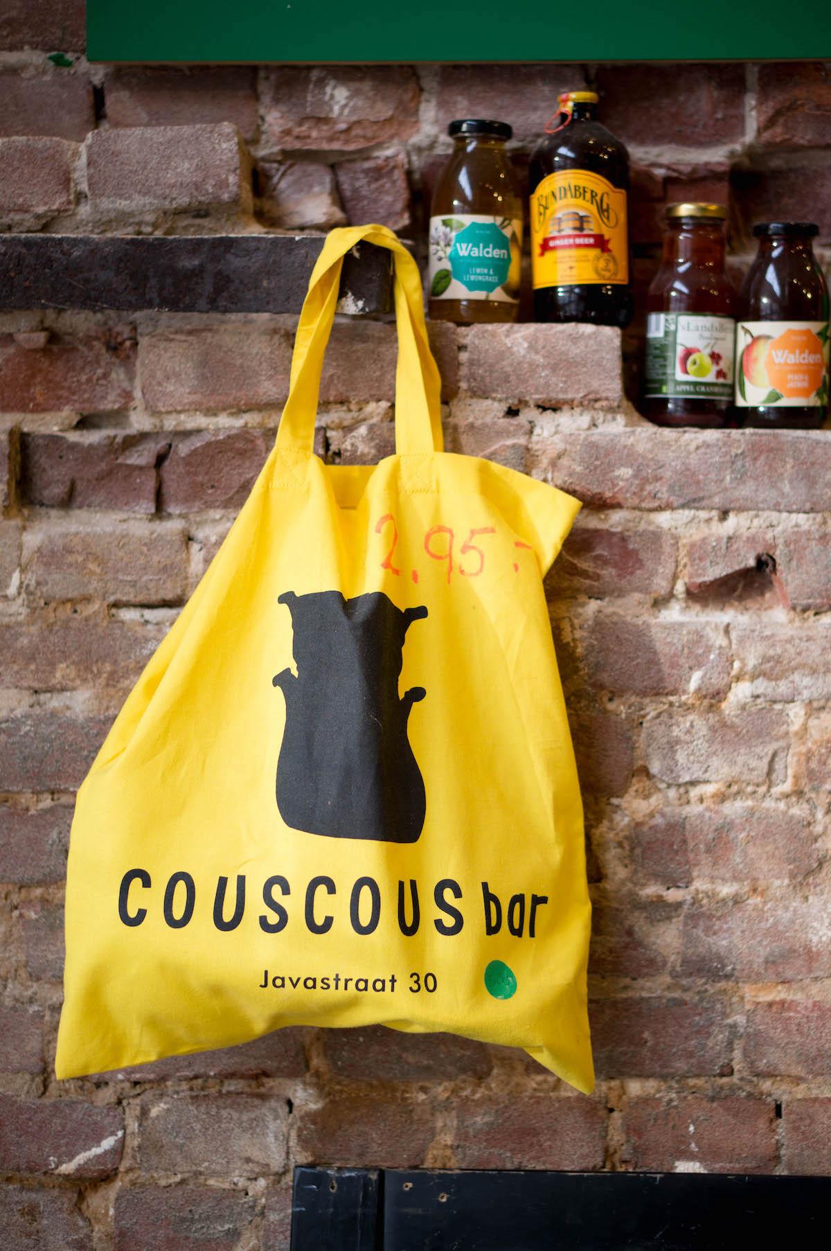 Couscous Bar Amsterdam