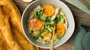 Wat eten we vandaag: gezonde recepten voor doordeweeks