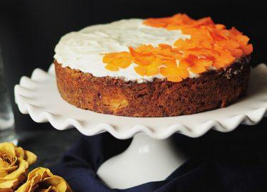 Afbeelding van carrot cake