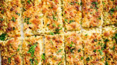 Broccoli-kaasbrood recept