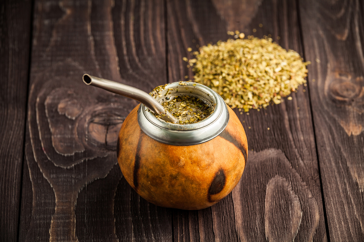 Wat is yerba mate?
