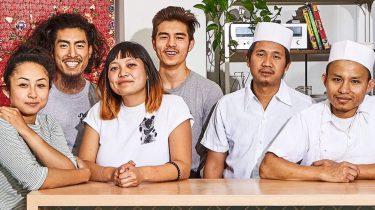 Nyum Bai: het coolste Cambodjaanse restaurant ter wereld