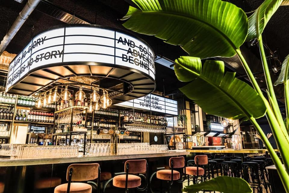 Afbeelding van Bobbi's Bar in Breda