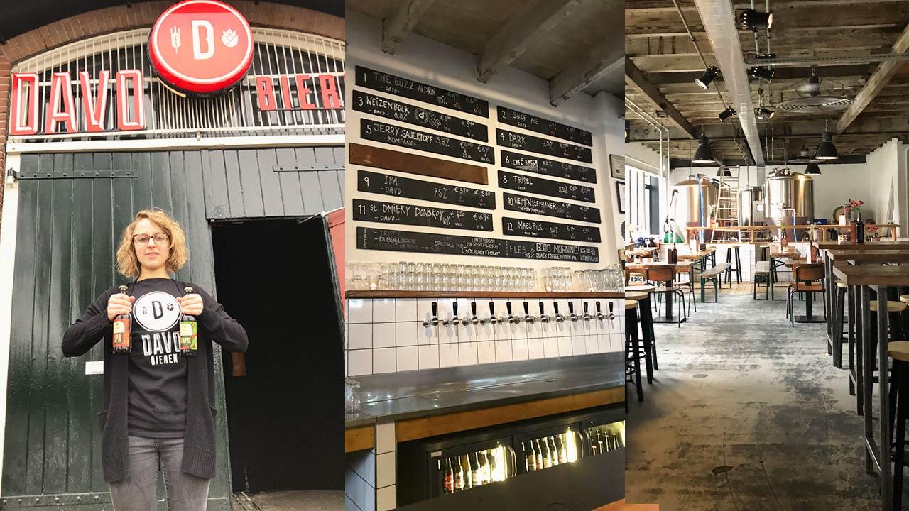 Bierbrouwerijen in Overijssel
