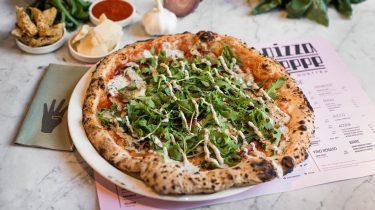 pizza van pizza beppe