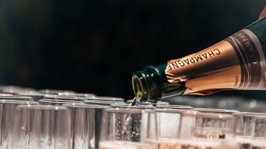 champañeria