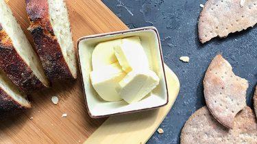 brood en boter