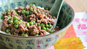 Recept voor Chinees gehakt