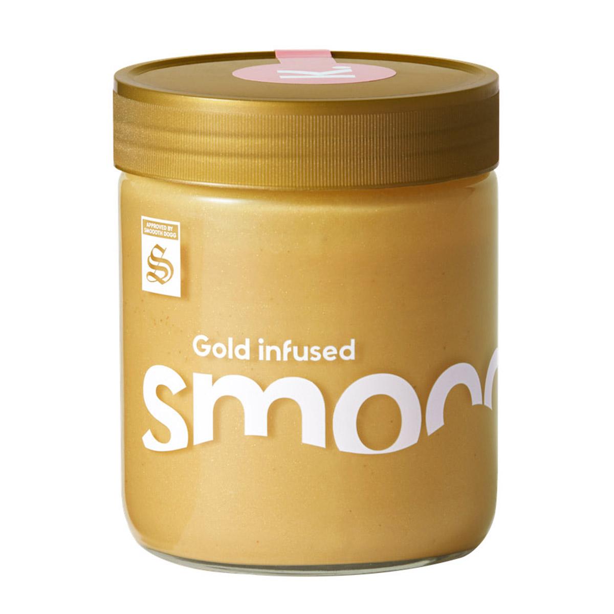 gouden pindakaas van snoop dogg
