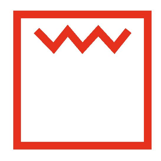 oven symbool voor grillstand