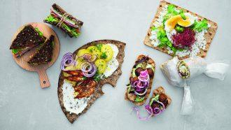 Brood en knackebrod