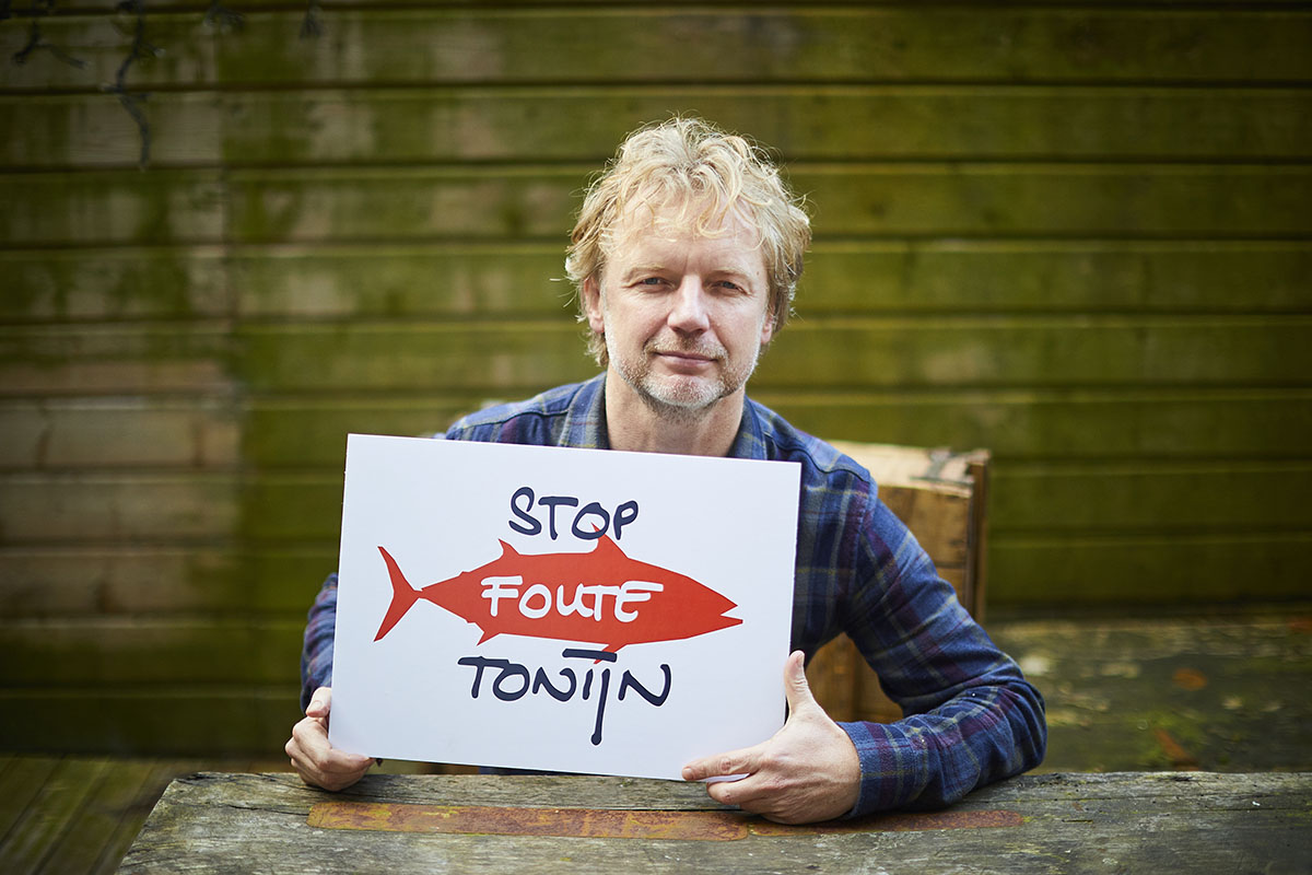 Stop Foute Tonijn