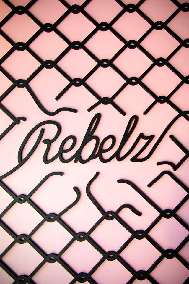 Rebelz in Den Haag