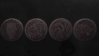 Game of Thrones Oreo's