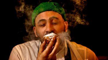 High Cuisine-chef Noah Tucker