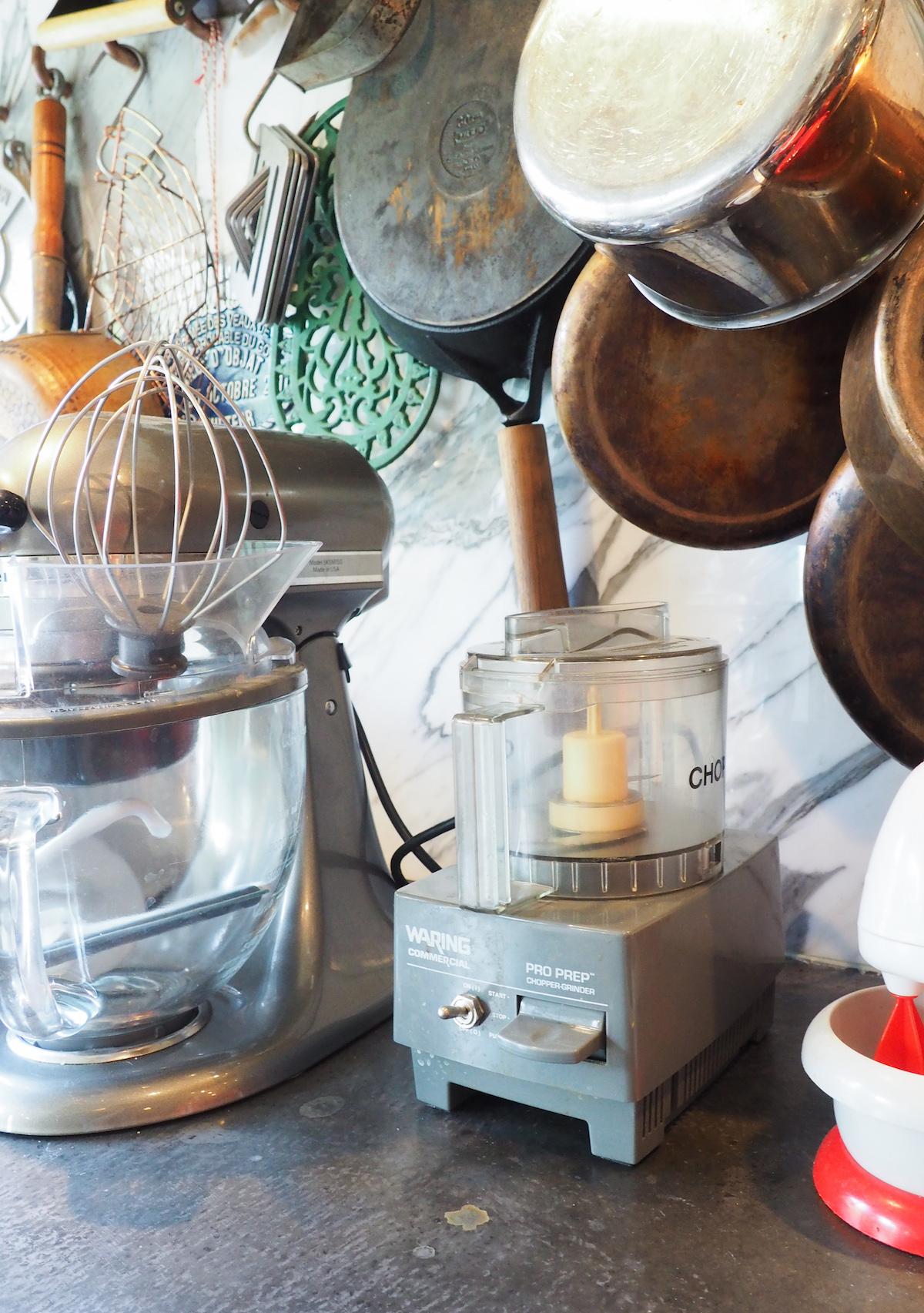 Een favoriete keukentool van Yvette van Boven