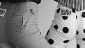 Polka Pants: broeken voor vrouwelijke chefs