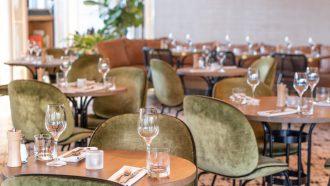 Restaurant Persijn in Amsterdam